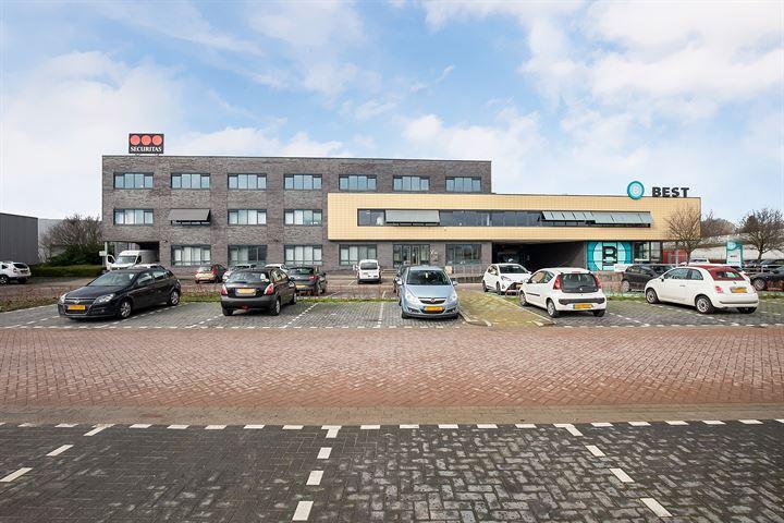 Driemanssteeweg 240 -250, Rotterdam