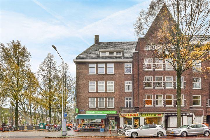 Haarlemmermeerstraat 74 lll