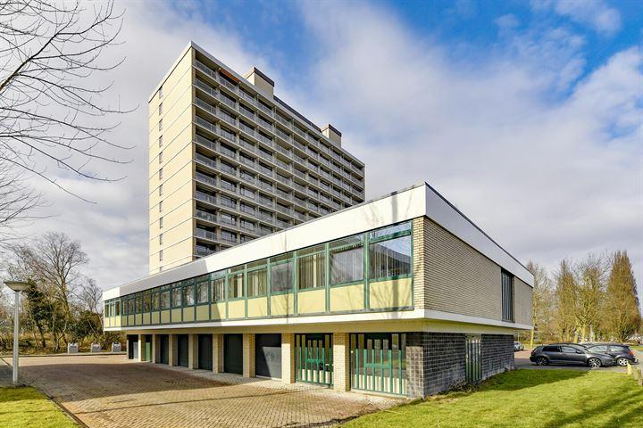 Max Havelaarlaan 87, Amstelveen