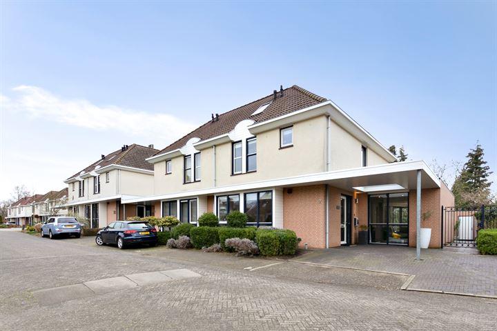Cees de Jongstraat 2