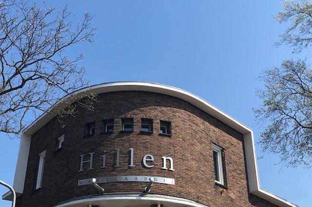 Gijsbrecht van Amstelstraat 272, Hilversum