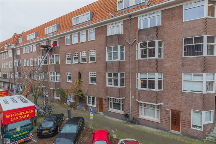 Biesboschstraat 83 I