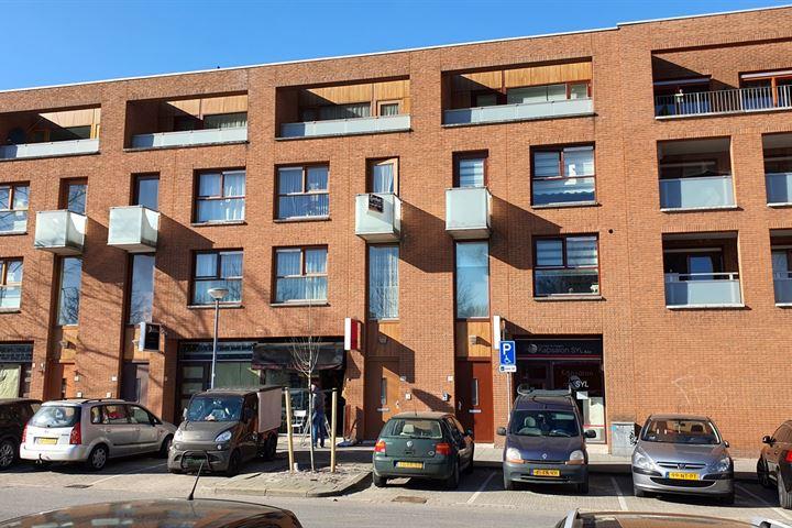 Paul Krugerstraat 73