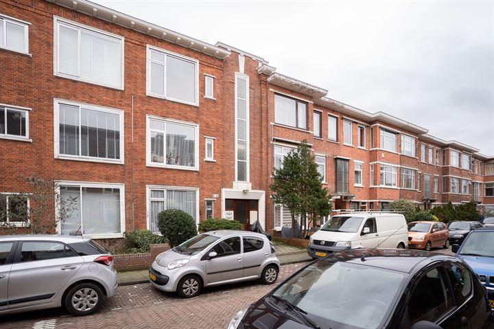 Jaarsveldstraat 98
