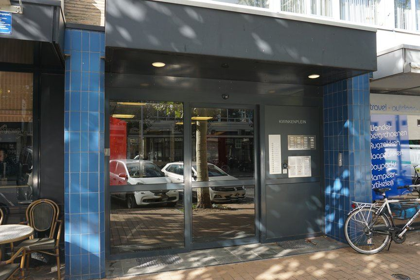 Bekijk foto 5 van Kwinkenplein 41