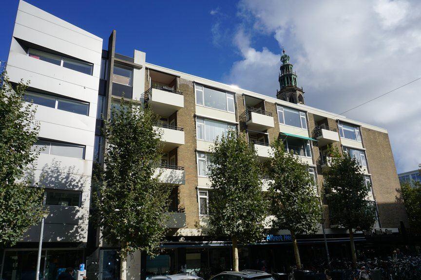 Bekijk foto 1 van Kwinkenplein 41