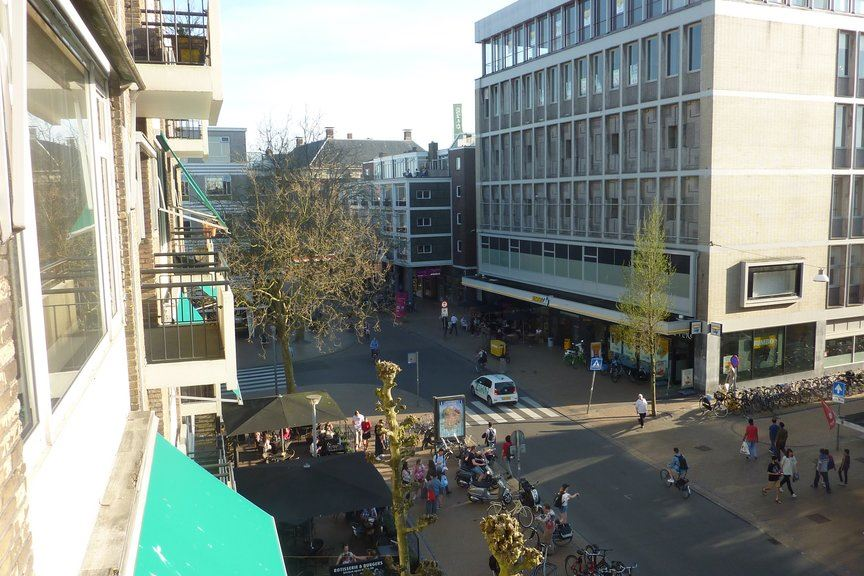 Bekijk foto 4 van Kwinkenplein 41
