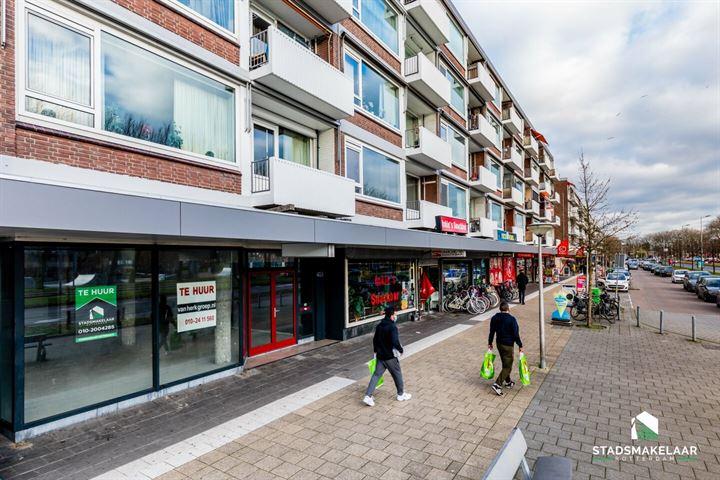 Spinozaweg 403, Rotterdam