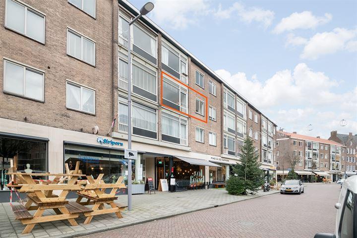 Pannekoekstraat 18 c