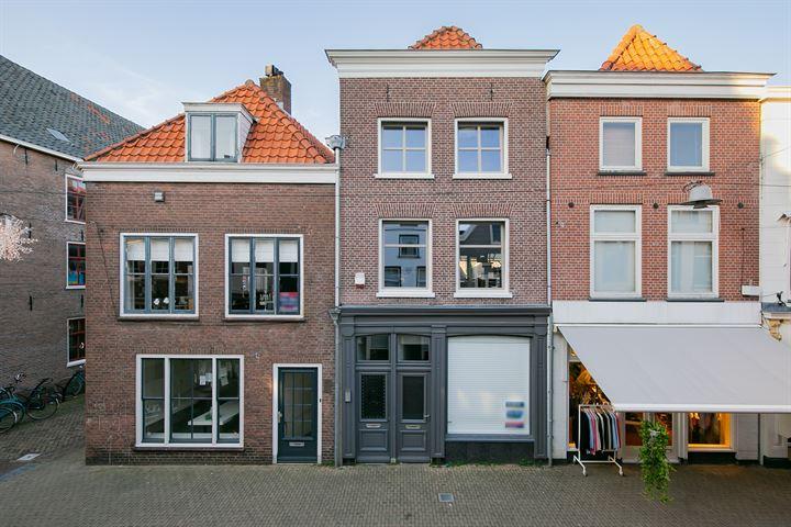 Lopikerstraat 24, Schoonhoven