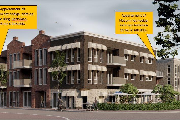 View photo 5 of De Kerkenhoek (De Viersprong) (Bouwnr. 28)