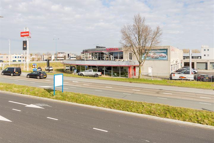 Platinastraat 47, Zoetermeer