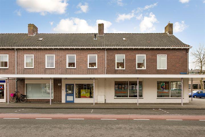 Zeeasterstraat 29, Emmeloord