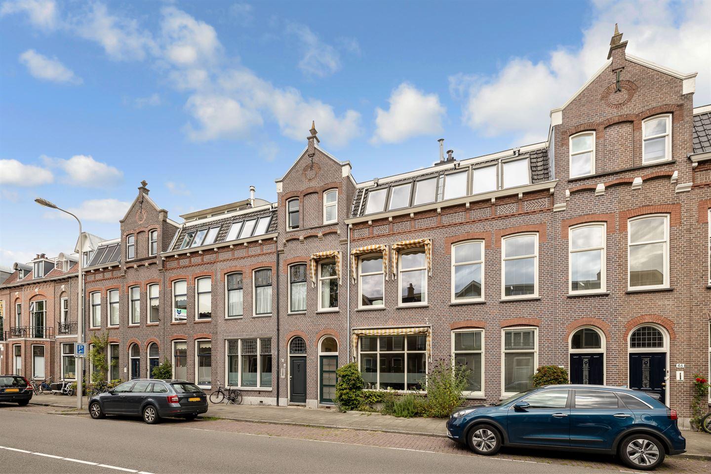 View photo 2 of Stadhouderslaan 42
