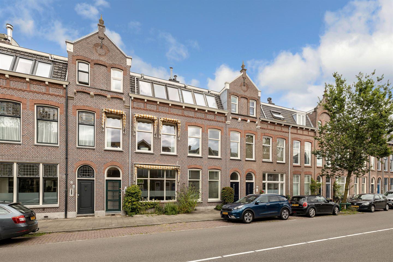 View photo 1 of Stadhouderslaan 42