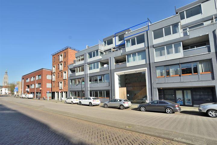 Concordiastraat 7 B