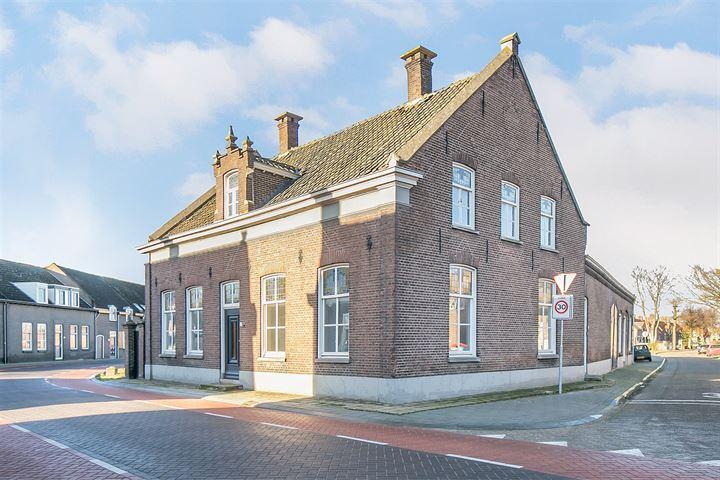 Hezelstraat 23 *