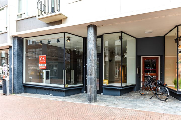 Houtstraat 44, Nijmegen