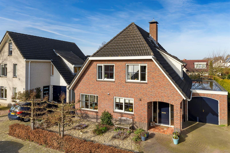 View photo 1 of Althoornstraat 2