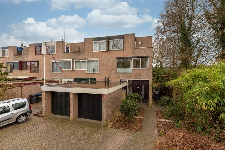 Couwenhoven 6543