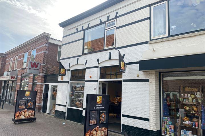 Havenstraat 26, Noordwijkerhout