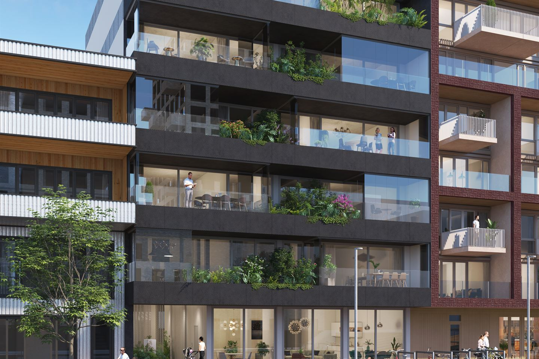View photo 3 of YCON Leen Jongewaardkade 13 (Bouwnr. 5)