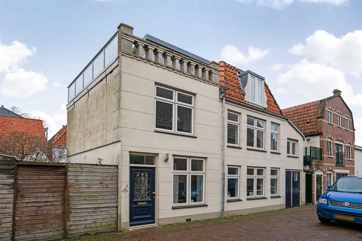 Wisselstraat 3