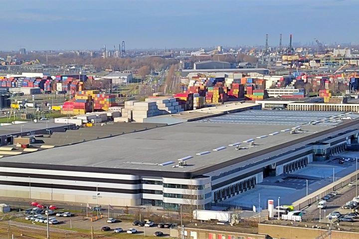 Van Riemsdijkweg 51 -63, Rotterdam