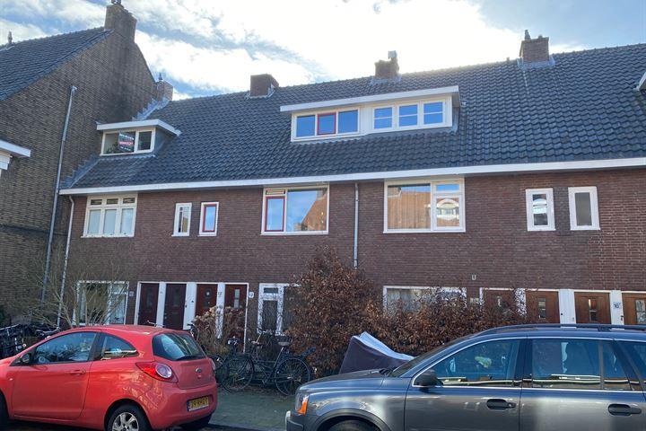 Bolksbeekstraat 12 Bis