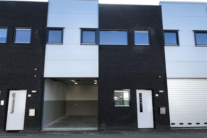 Marshallstraat 18 c, Helmond