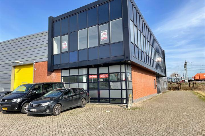Neckar 2, Den Haag