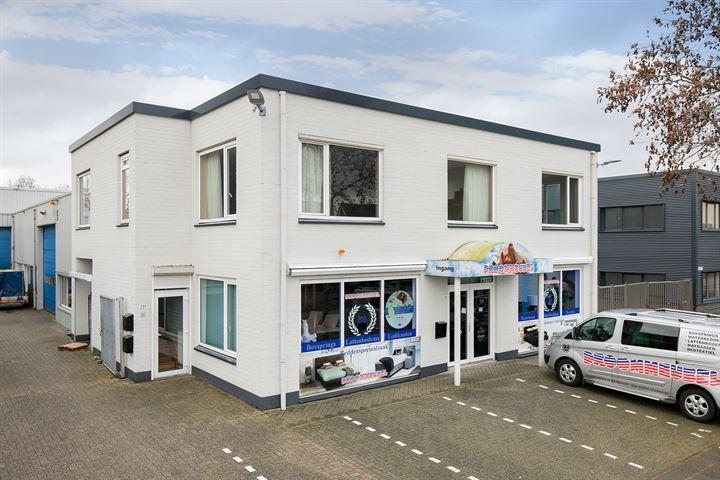 Zilverenberg 39 A, Den Bosch