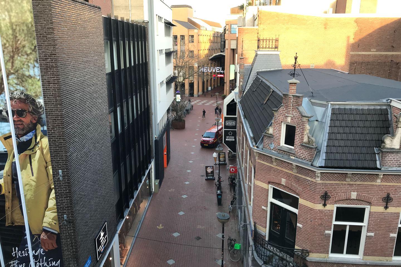 Bekijk foto 2 van Rechtestraat 26 c