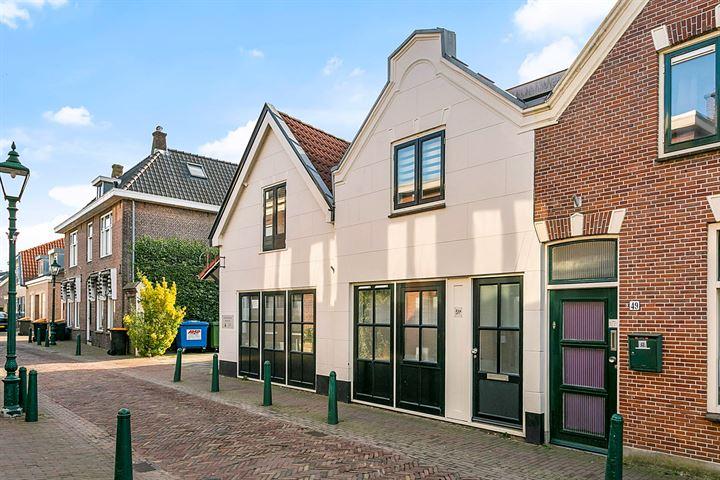 Dorpsstraat 51 A