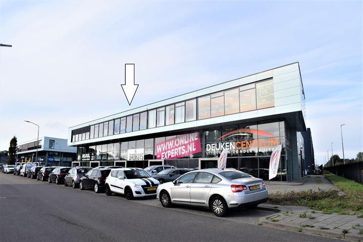 Neerloopweg 40, Breda