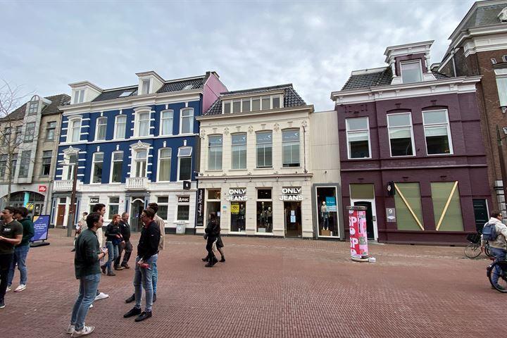 Westerkade 8, Groningen