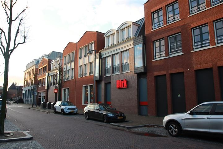 Raadhuisstraat 49