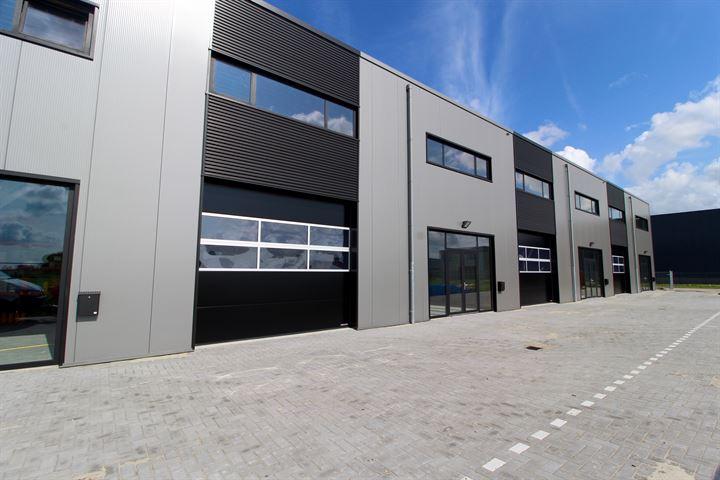 Freark Damwei 36, Leeuwarden
