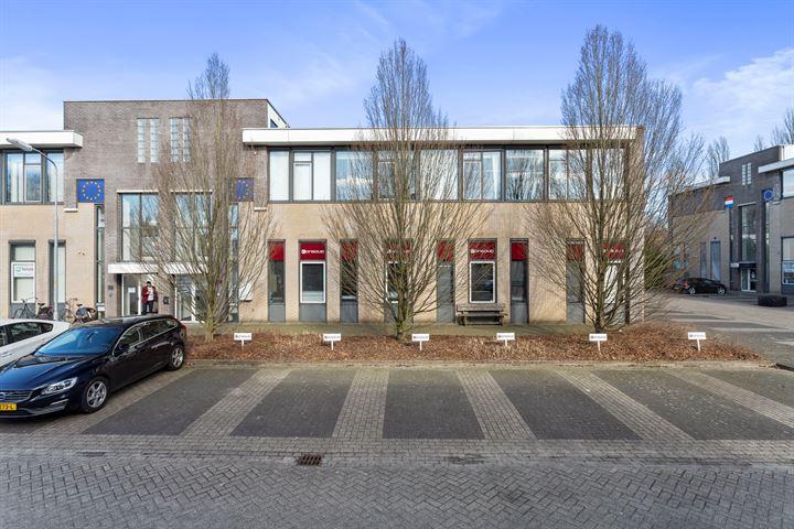 Jean Monnetpark 55, Apeldoorn