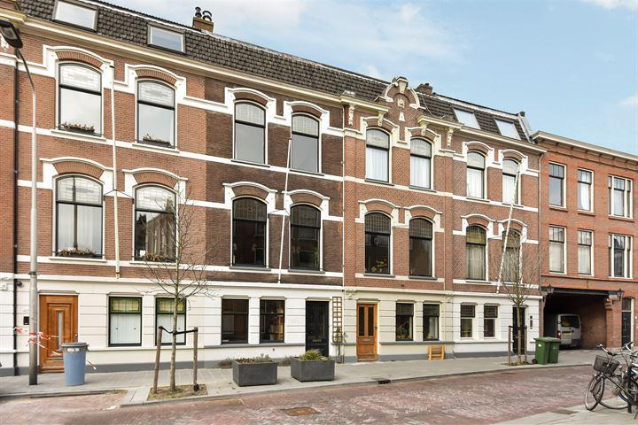 Hugo de Grootstraat 60