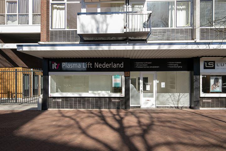 Burgemeester Edo Bergsmalaan 8, Enschede