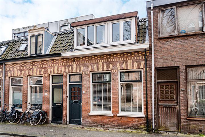 Paul Krugerstraat 52