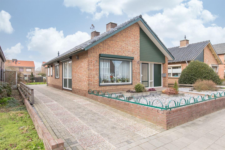 Bekijk foto 5 van Vredenburgstraat 22 B