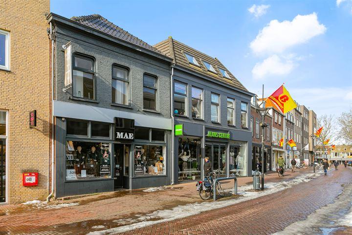 Marktstraat 18, Zevenaar