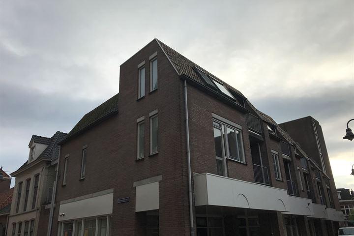 Brouwerstraat 16