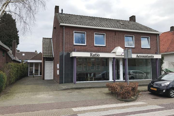 Nieuwstraat 47 A
