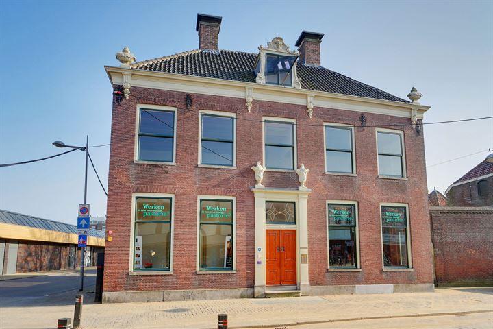 Breestraat 101, Beverwijk