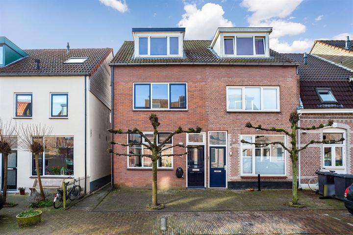 Van Bemmelstraat 41