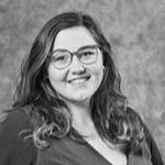 Charlotte van den Bogaert - Office manager