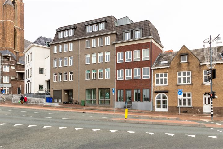 Roerkade 15 -14A, Roermond